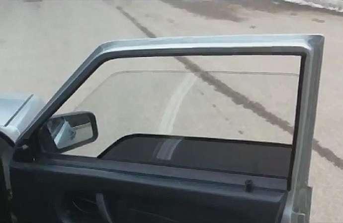 Двойные стёкла с тонировкой как сделать