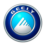 ������������� ������� ��� Geely