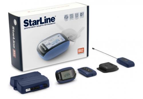 Starline B96 инструкция - фото 9