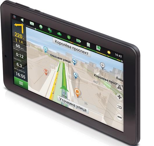 планшет навигатор а735 руководство пользователя img-1