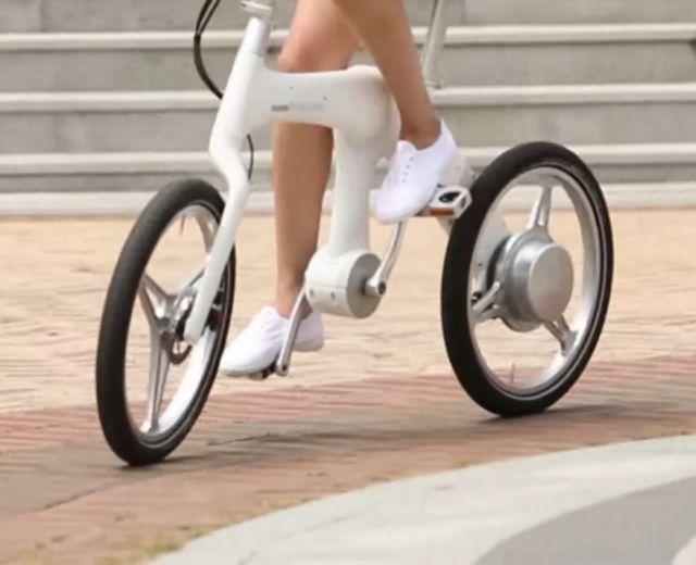 Мотор на велосипед своими руками