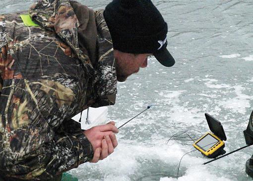 сделать подводную камеру для ловли