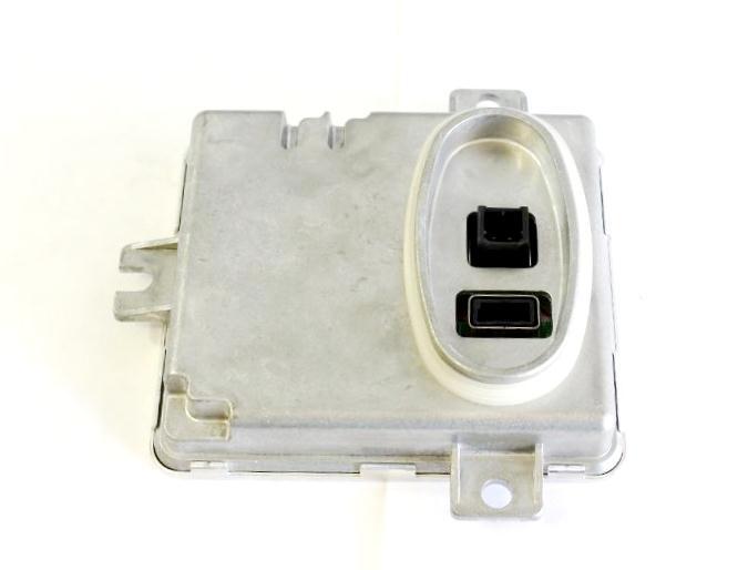 Блок поджига для штатного ксенона Mitsubishi 3.3 работает с лампами типа D1S.