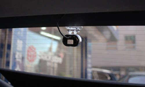 Видеорегистратор Vehicle X3000AV 2 камеры c 1